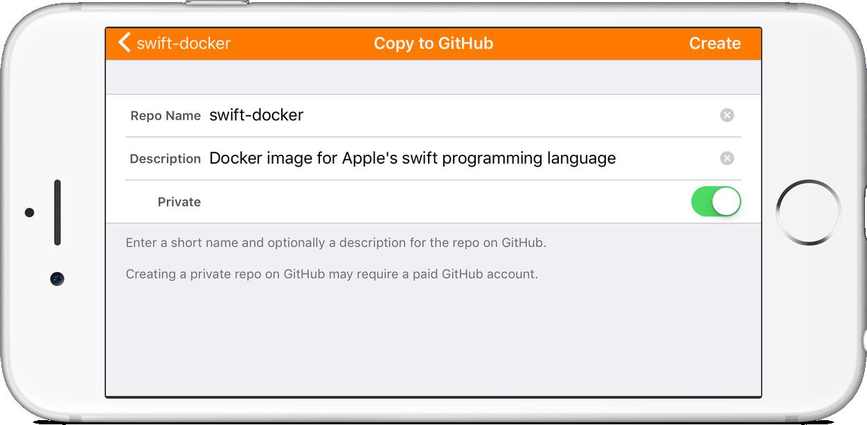 Clone: advanced Git client for iOS